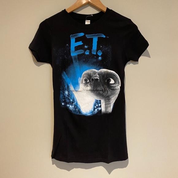 Womens E.T. T-shirt